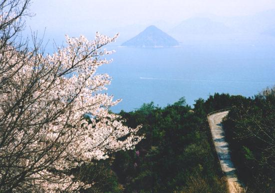 春ノ瀬戸内