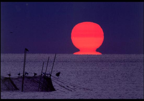 瀬戸の昇陽